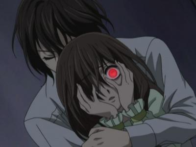 Anime Vampire Knight Guilty