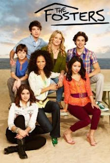 ver The Fosters Temporada 1×10 I Do