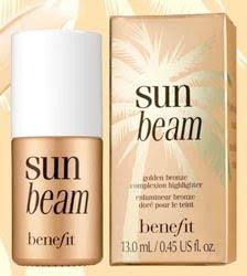 Benefit Cosmetics to launch liquid bronze highlighter