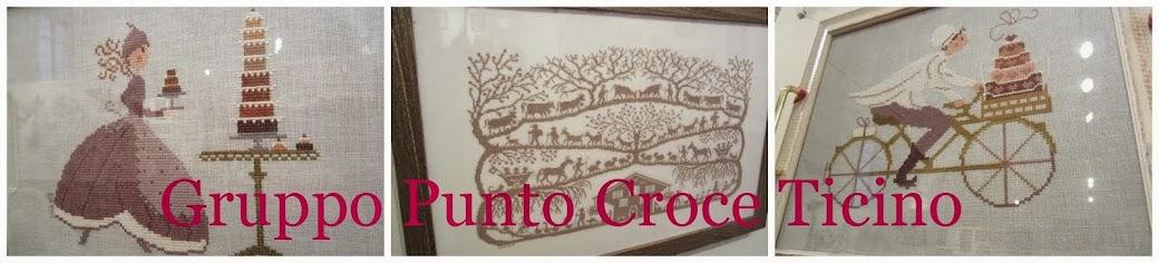 Gruppo Punto Croce Ticino