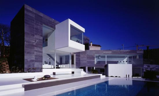 Modern interior design 2012 - Estudios arquitectura coruna ...