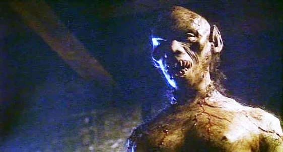 Los incubus, segun creencias medievales, eran criaturas terribles que violaban a jovencitas por la noche.