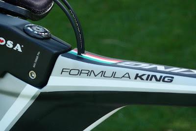 de rosa formula king