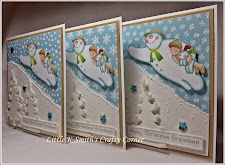 70 Cards Made For Christmas 2014