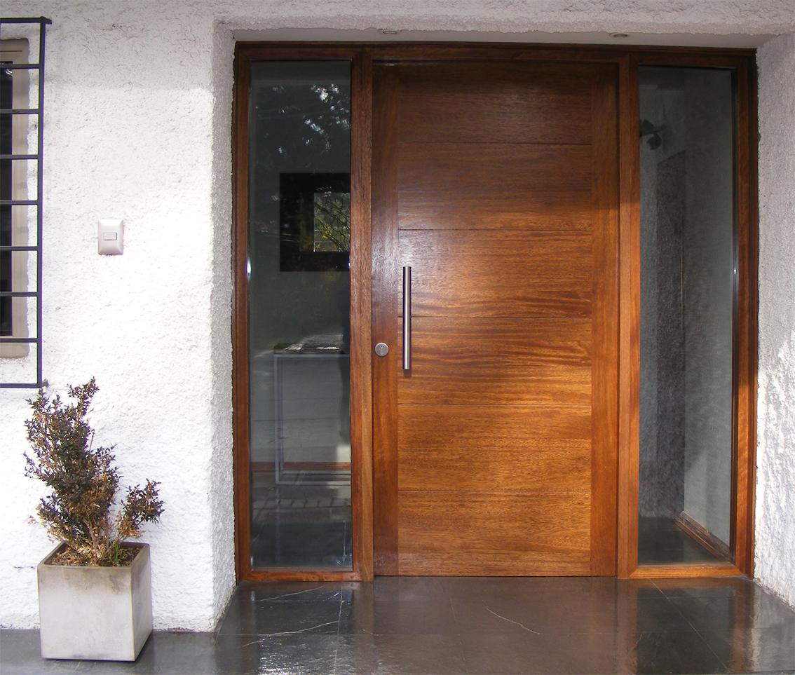 Plus ayd cambio de puertas for Aislar puerta entrada