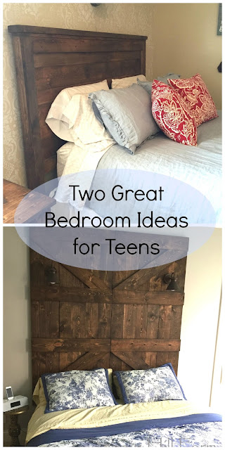 great teenager bedroom ideas