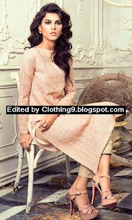 glamorous pret a porter collection for Eid 2015