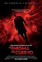 El enigma del cuervo (2012) online y gratis