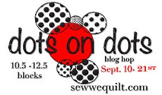 Dots on Dots Blog Hop