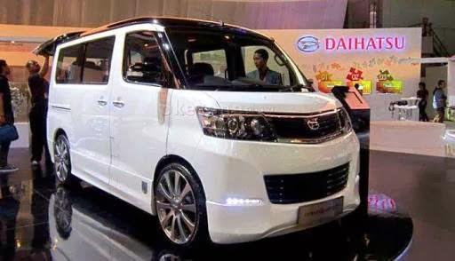 New Daihatsu Luxio Latest Review