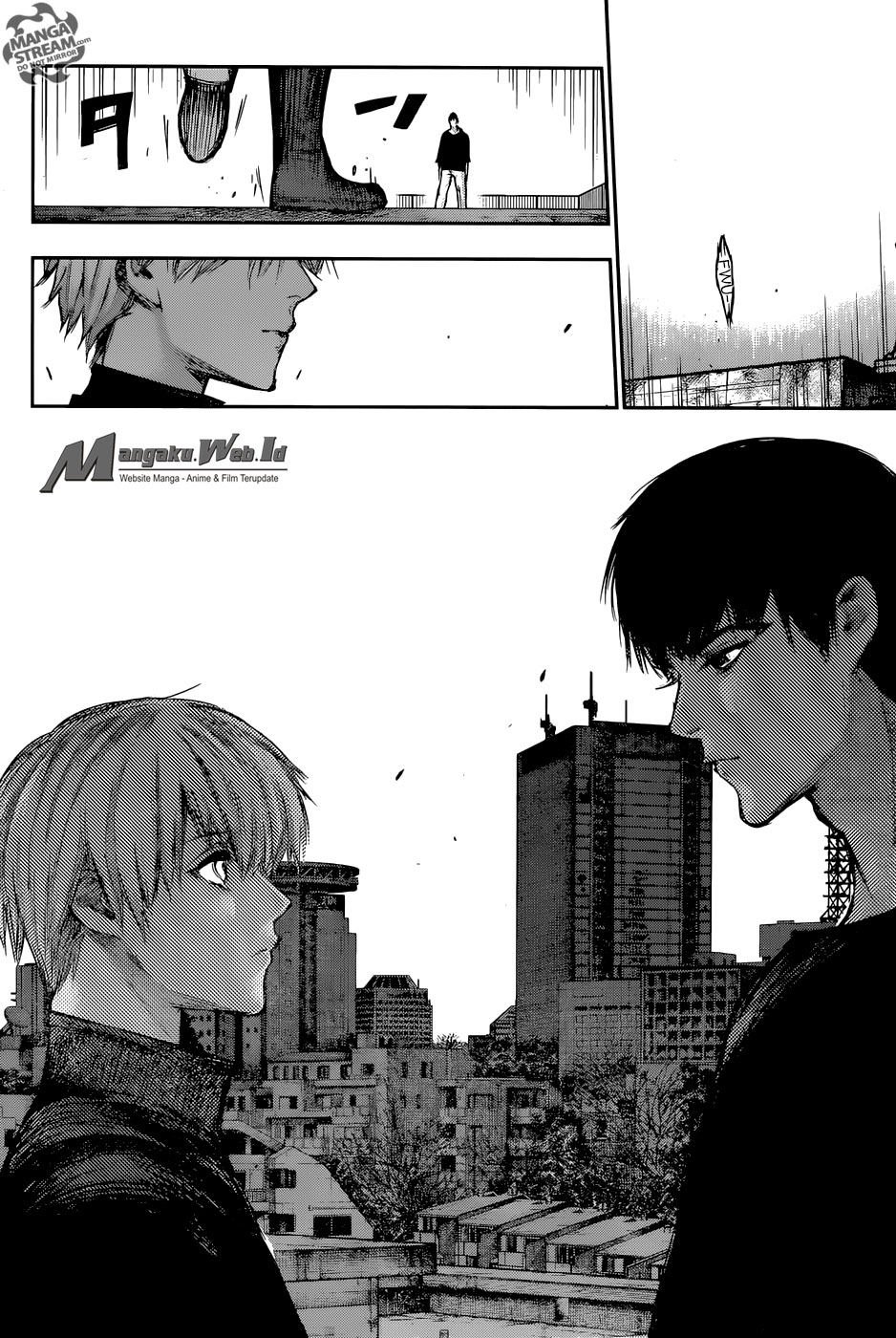 Tokyo Ghoul:re Chapter 119-6
