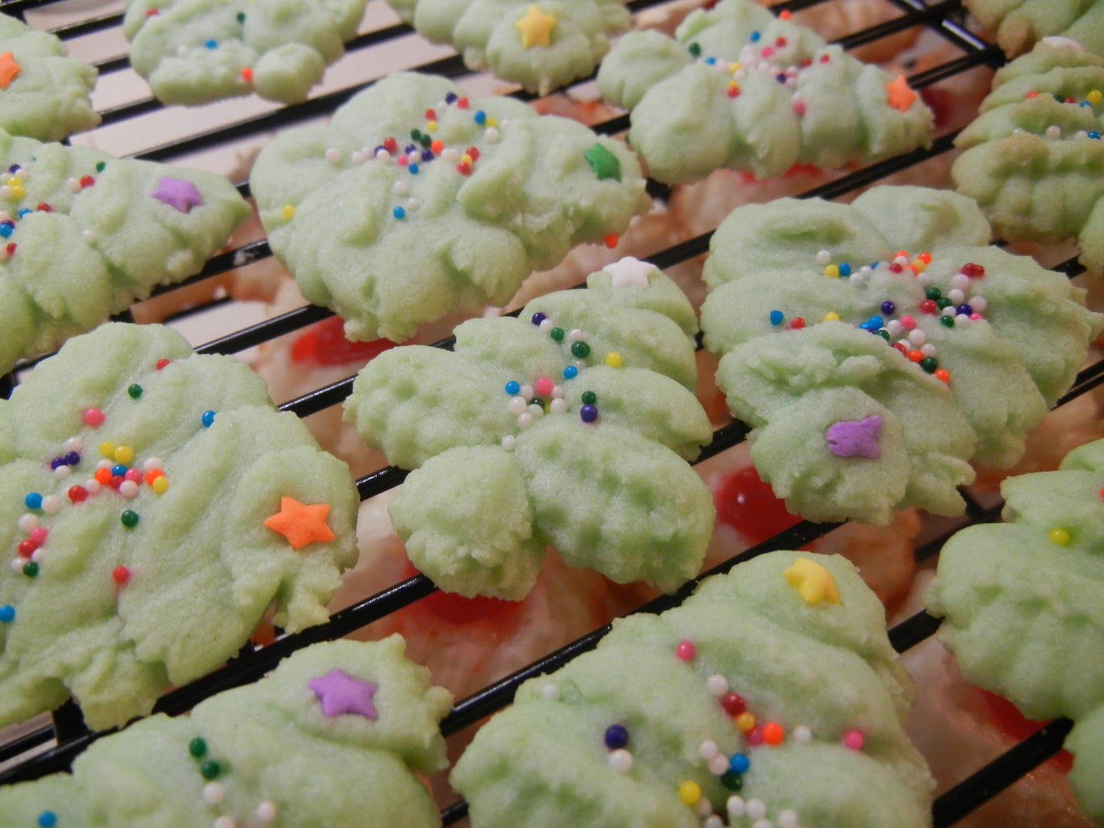 Big Happy Nest: Our Favorite Christmas Cookies