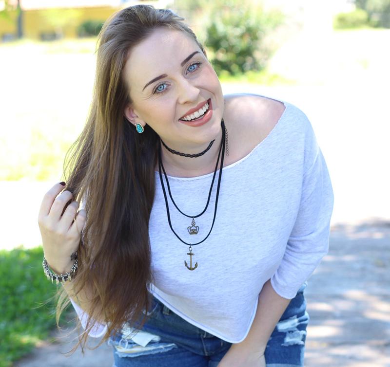 Blogueira de Curitiba