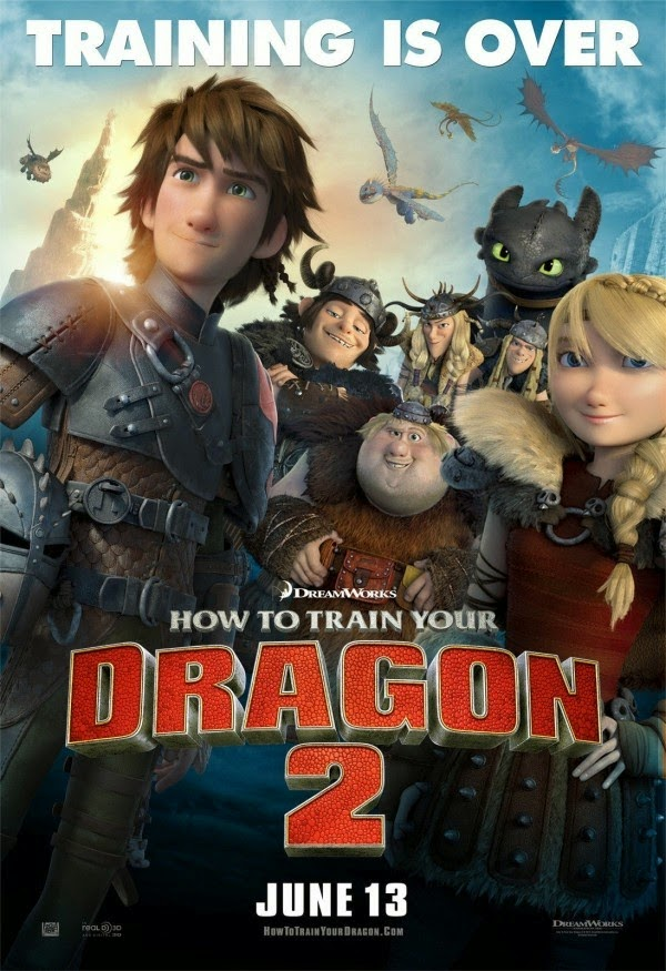 From captains daughter to army mom how to train your dragon 2 how to train your dragon 2 see it in imax ccuart Gallery