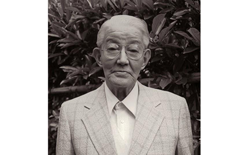 Yoshida Goro