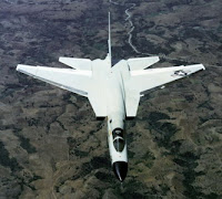 A-5 Vigilante Bomber