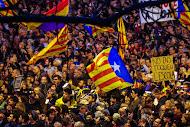 Catalunya: Intensifiquemos la lucha y escalemos la huelga general