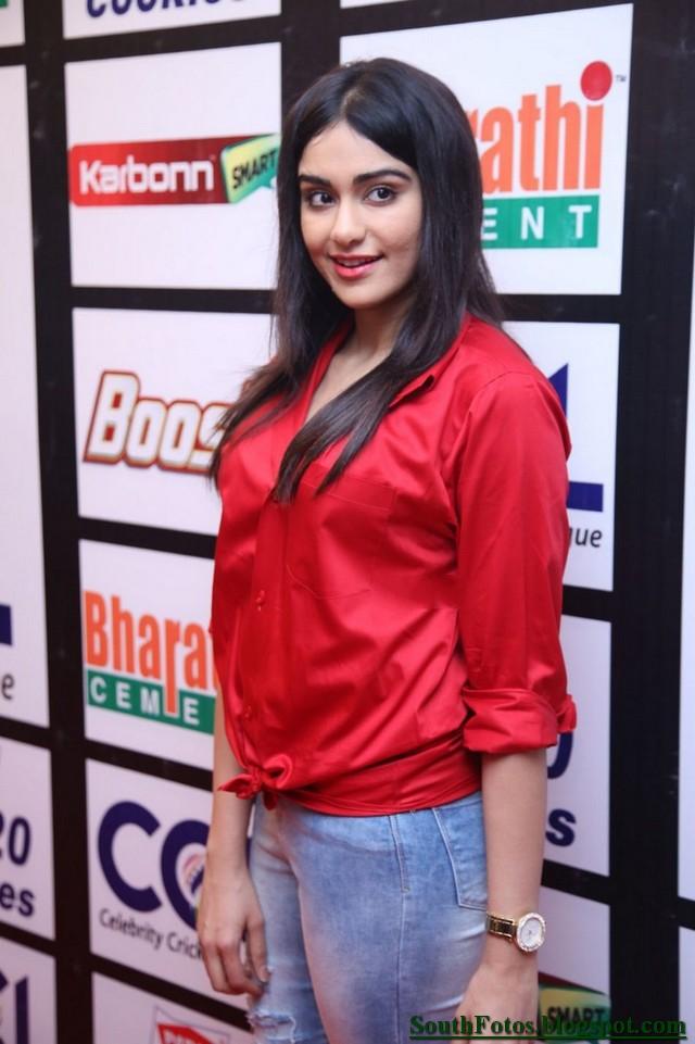 Adah Sharma Latest Hot Images