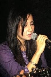 Bangladeshi Singer Anila Naz Chowdhury