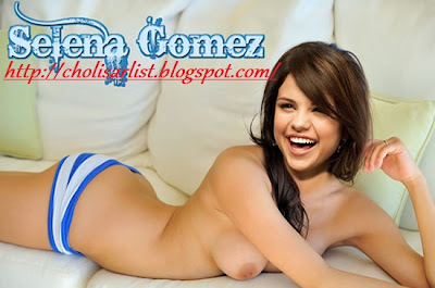 Selena Gomez Nude Photos