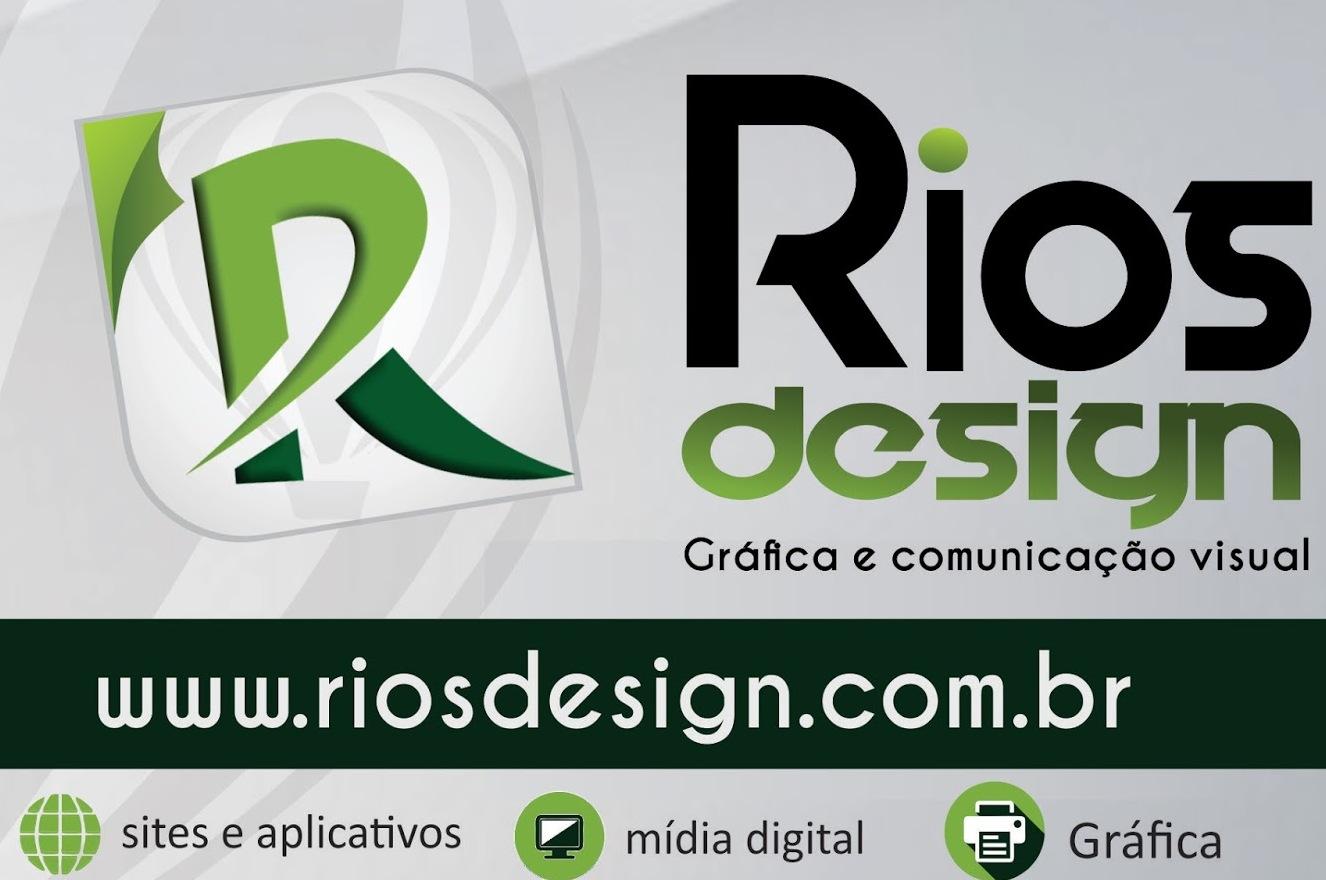 Mairi: Gráfica Rios Design e comunicação visual