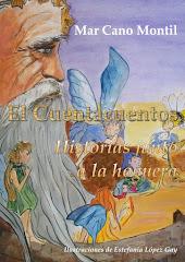 """MI SEGUNDA PUBLICACIÓN DIGITAL: """"El CUENTACUENTOS: Historias Junto a La Hoguera"""""""