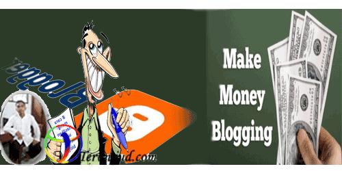 Blog,uang,blogging