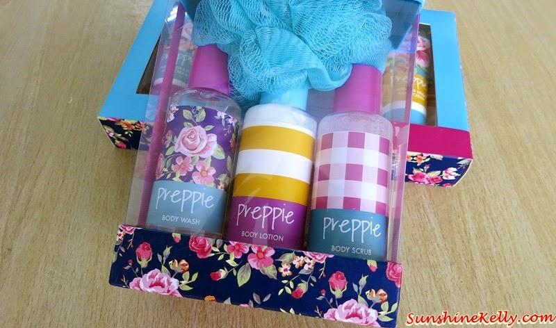 Petals & Preppie, Petals, Preppie, Gift Sets