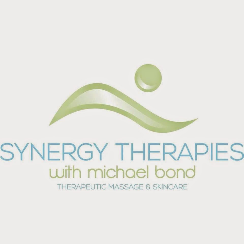 Synergy Therapies with Michael Bond