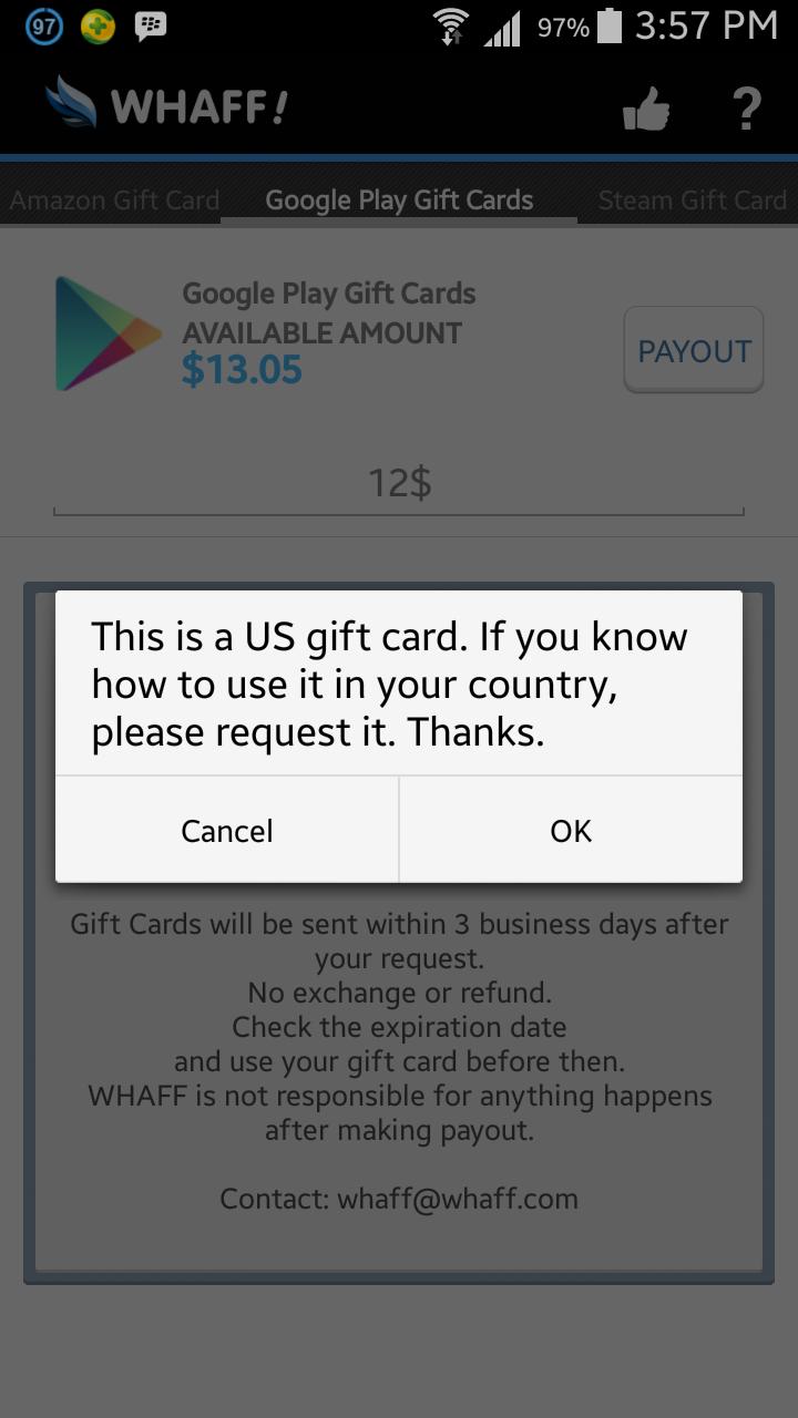 Pay outs as low as 1 for amazon gift card minimum of 10 for - Berbagi Trick Untuk Beli Vip Gems Heroes Charge Secara Gratis