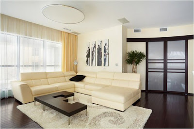 Simple Living Room Design2
