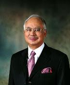 Perdana Menteri Malaysia,Datuk Sri Mohd Najib Tun Hj.Abdul Razak
