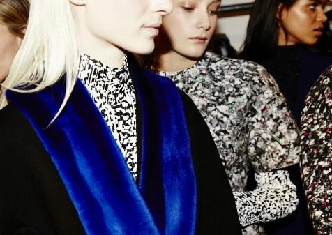 Israeli fashion blog,קטיפה כחולה