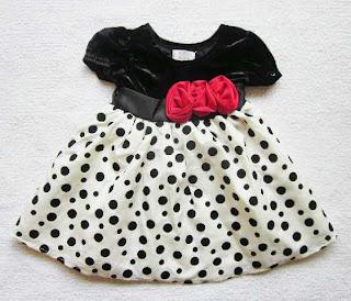 gaun pesta anak 2013 hub 085 8686 209992 Model Baju Dress Anak Perempuan 2014