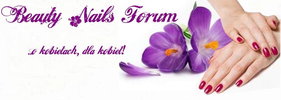 BEAUTY NAILS FORUM