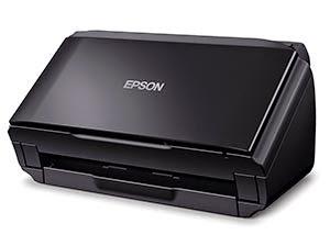 Epson Ds-560 Scanner