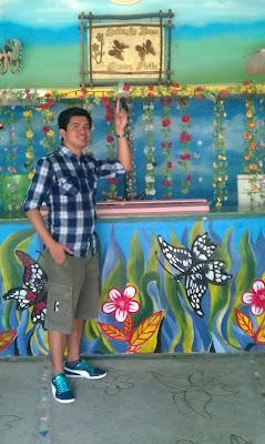 Davao Butterfly Garden