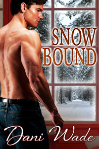 SnowBound72sm - For the First Time...
