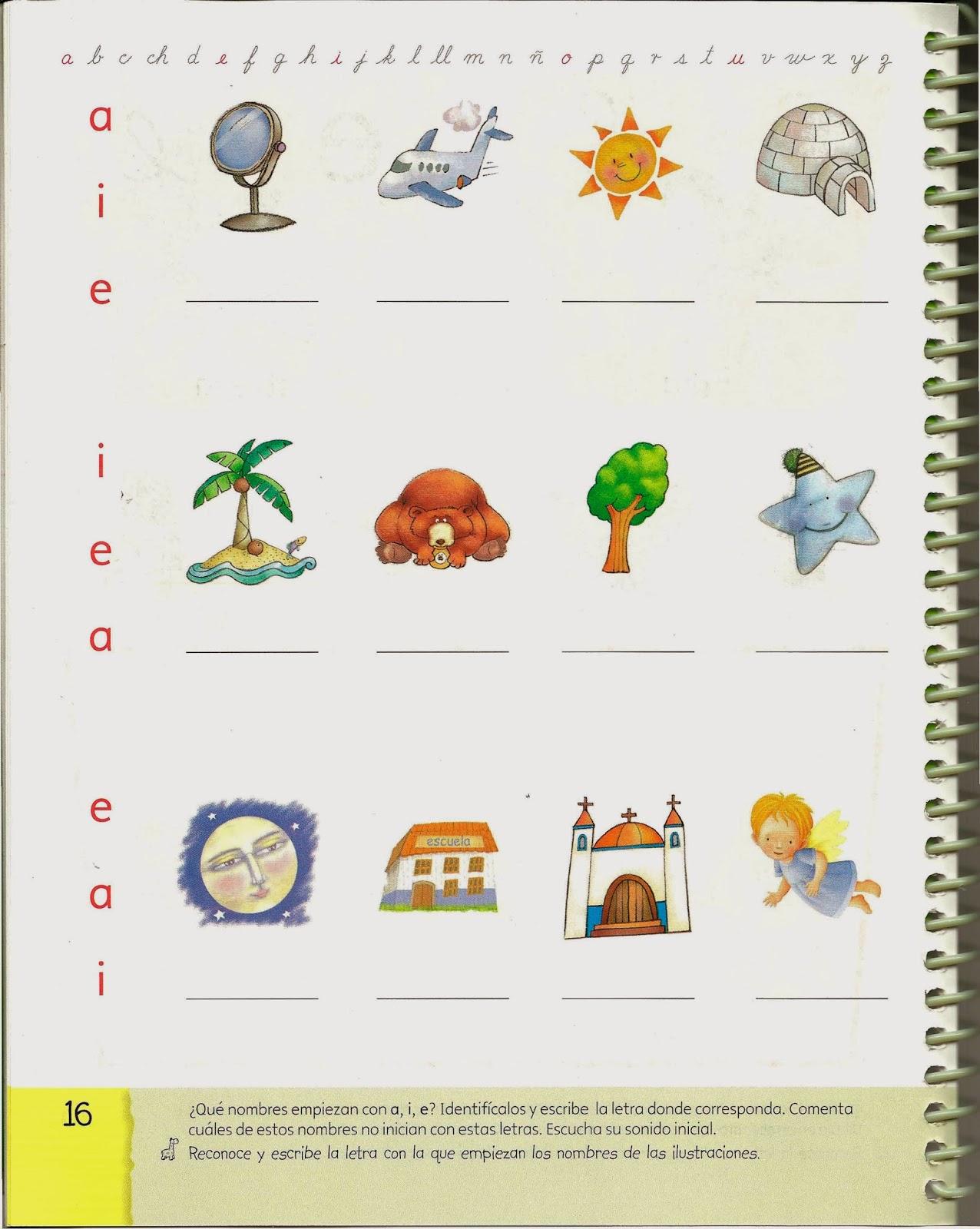 Libro De Juguemos A Leer Pdf | newhairstylesformen2014.com