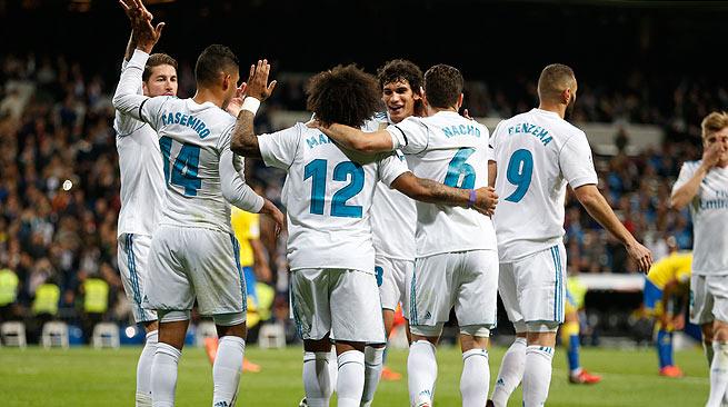 El Madridista