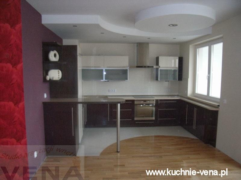 Meble kuchenne Lublin Vena w Domixie  opinie, porady   # Kuchnia Meble Lublin