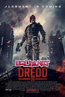 فيلم Dredd 3D