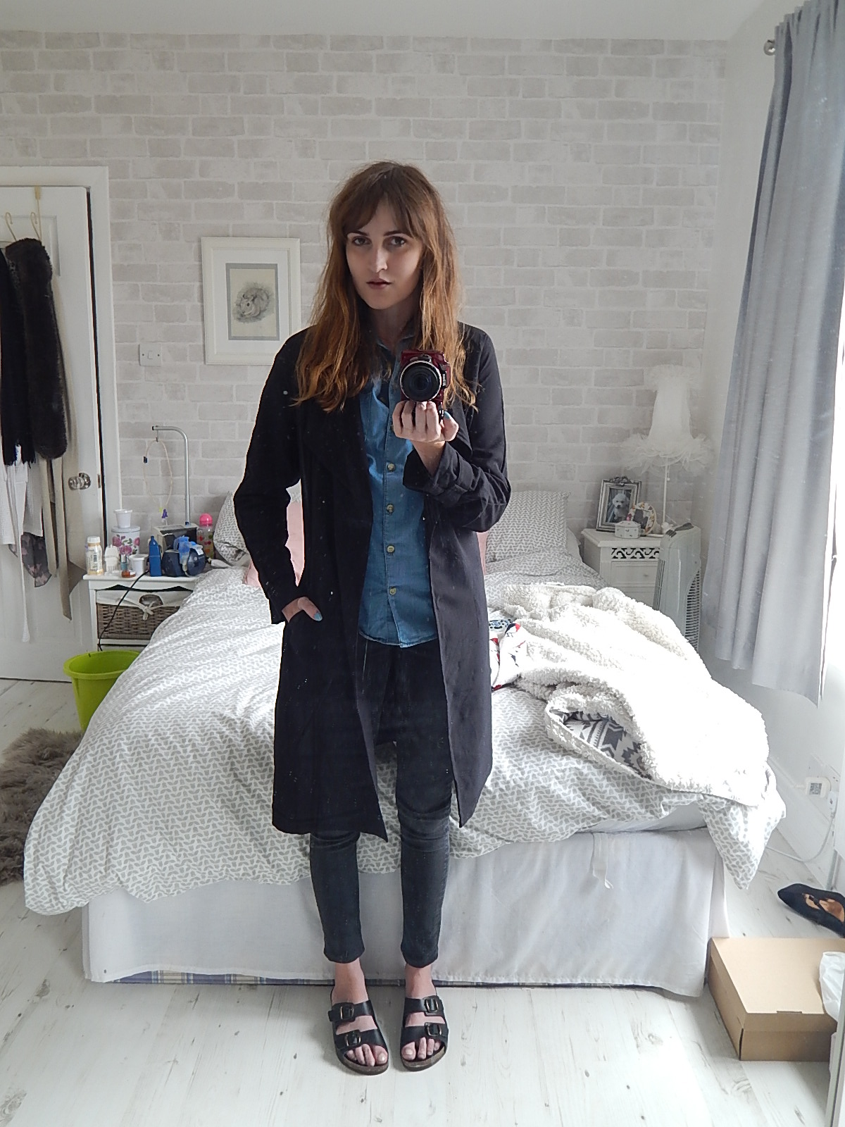 asos whitby jeans review