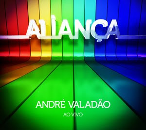 André Valadão - Aliança