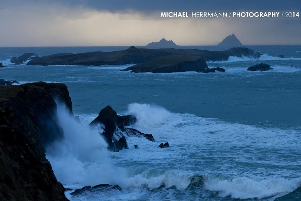 Skelligs Portmagee wild atlantic way
