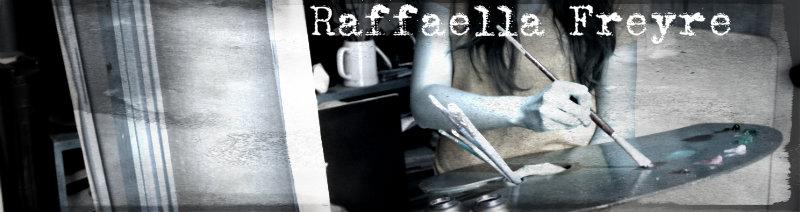 Raffaella Freyre