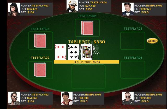 Free Php Poker Script