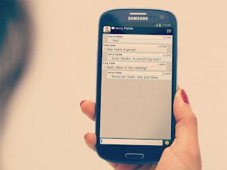 bbm android,paket blackberry
