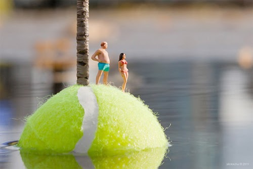 Tennis Holiday