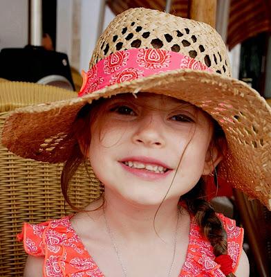 Sunuva cowboy hat